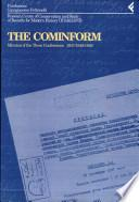 The Cominform