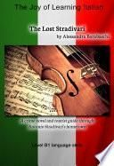 The Lost Stradivari - Language Course Italian Level B1