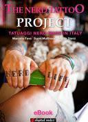 The nerd tattoo project. Tatuaggi nerd made in Italy