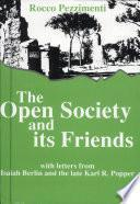The Open Society and Its Friends