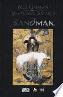 The Sandman. Cacciatori di sogni