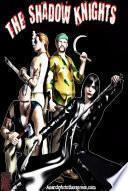 The Shadow Knights #1 Italian Version