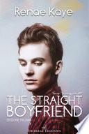 The Straight Boyfriend (Edizione italiana)