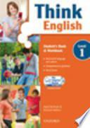 Think English. Student's book-Workbook-My digital book. Con espansione online. Per le Scuole superiori. Con CD-ROM