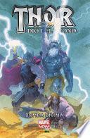 Thor Dio Del Tuono 2 (Marvel Collection)