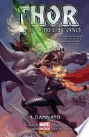 Thor Dio Del Tuono 3 (Marvel Collection)