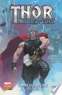 Thor Dio Del Tuono (Marvel Collection)