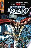 Thor - Le Storie Di Asgard (Marvel Masterworks)