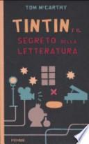 Tintin e il segreto della letteratura