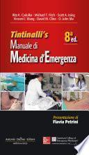Tintinalli's, Manuale di Medicina d'Emergenza 8ªed.
