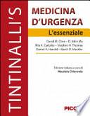 Tintinalli's medicina d'urgenza