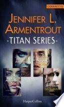 Titan Series | Cofanetto