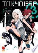 Tokyo ESP 3 (Manga)