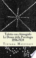 Toletta Con Chimografo