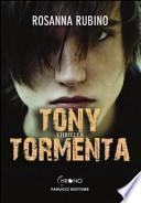 Tony Tormenta