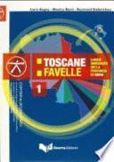 Toscane favelle