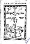 Trattato della Sanctissima Charita