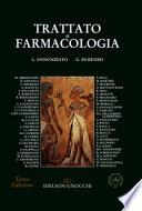 Trattato di farmacologia