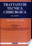 Trattato di tecnica chirurgica