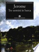 Tre uomini in barca (Mondadori)