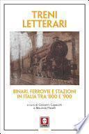 Treni letterari