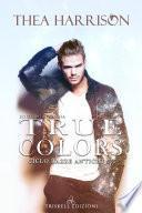 True colors – Edizione italiana
