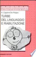 Turbe del linguaggio e riabilitazione