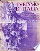 Turismo d'Italia rassegna mensile