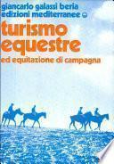 Turismo equestre ed equitazione di campagna