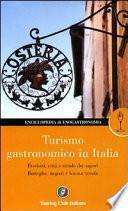 Turismo gastronomico in Italia