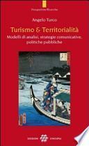 Turismo & territorialità