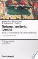 Turismo, territorio, identità