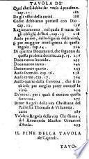 Tutte l'Opere del R. P. F. Luigi Di Granata... Tradutte di spagnuolo in italiano... e con due tavole