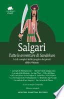 Tutte le avventure di Sandokan