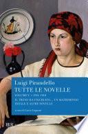 Tutte le novelle (1914-1918) Vol. 5