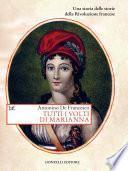 Tutti i volti di Marianna