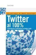 Twitter al 100%