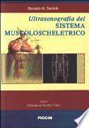 Ultrasonografia del sistema muscoloscheletrico. Correlazione con la risonanza magnetica