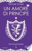 Un amore di principe