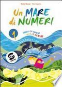 Un mare di numeri. Con quaderno per le vacanze-Aritmetica-Giochi-Scienze. Per la Scuola media