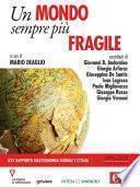 Un mondo sempre più fragile. XXV rapporto sull'economia globale e l'Italia