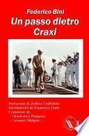 Un passo dietro Craxi