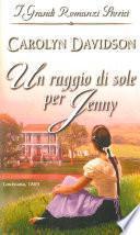 Un raggio di sole per Jenny