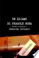 UN RICAMO DI FRAGOLE ROSA - Delitti di provincia 5