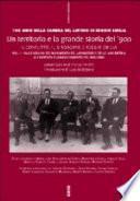 Un territorio e la grande storia del '900: Dalle origini del movimento dei lavoratori e delle lavoratrici all'avvento e consolidamento del fascismo