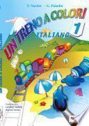 Un treno a colori italiano 1