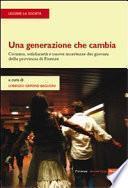 Una generazione che cambia