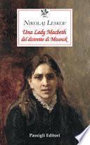Una lady Macbeth del distretto di Mtsensk