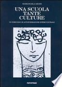 Una scuola tante culture