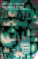 Una società di pace. Il progetto politico-utopico di Sylvia Pankhurst